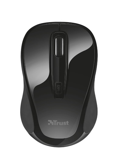 Trust TRUST XANI Kablosuz Bluetooth Mouse Siyah Siyah